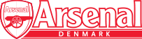 Arsenal team logo